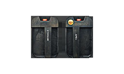 Defibrillator Battlefield 4