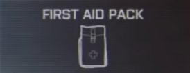 First Aid Pack Battlefield 4