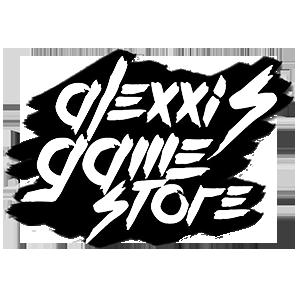 AlexxisGameStore