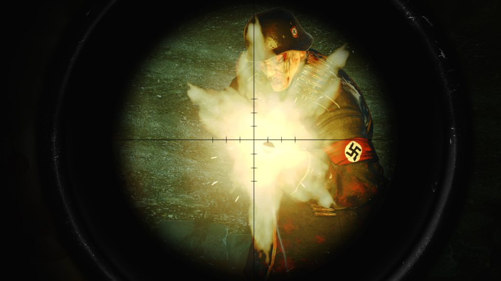 Sniper Elite Nazi Zombie Army 2 21321