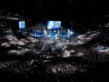 League of Legends Season 3 World Championship