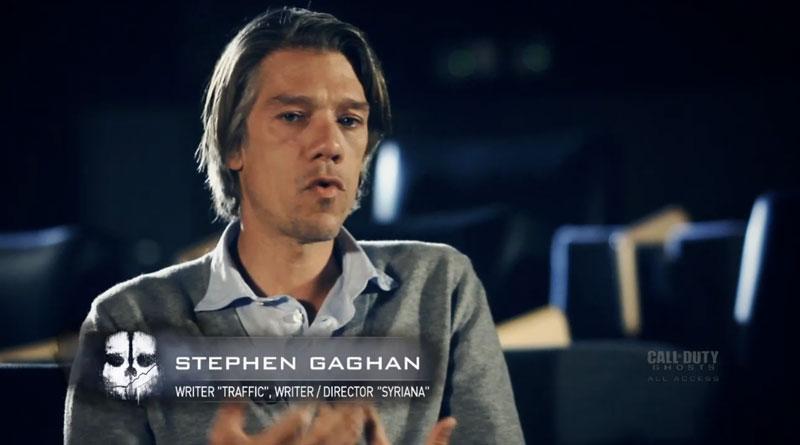 Stephen-Gaghan