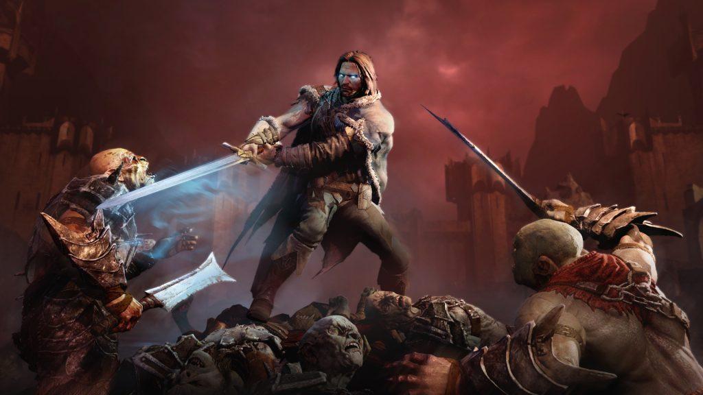 Middle-earthShadow of Mordor  451