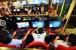 DKS Battlefield 4 Thailand Competition