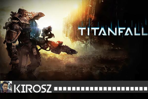 Titanfall---KirosZ