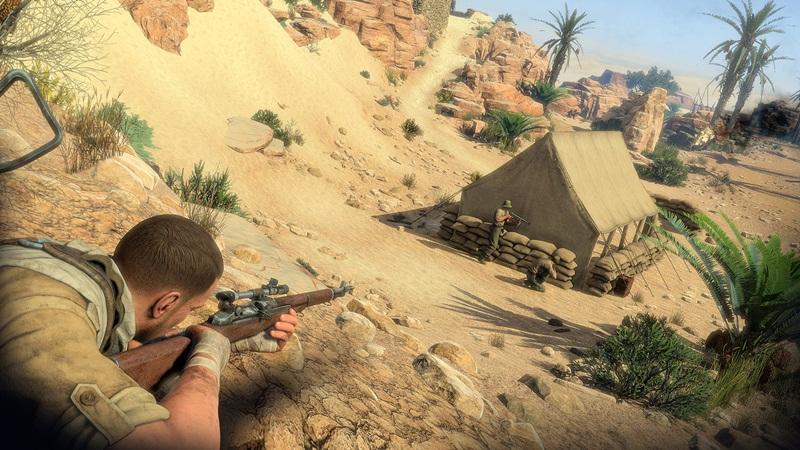 Sniper Elite 3 874