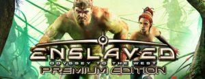 Enslaved: Odyssey to the West Premium Edition ฉบับเวอร์ชั่น PC ถูกจำหน่ายเมื่อเดือนตุลาคม 2013