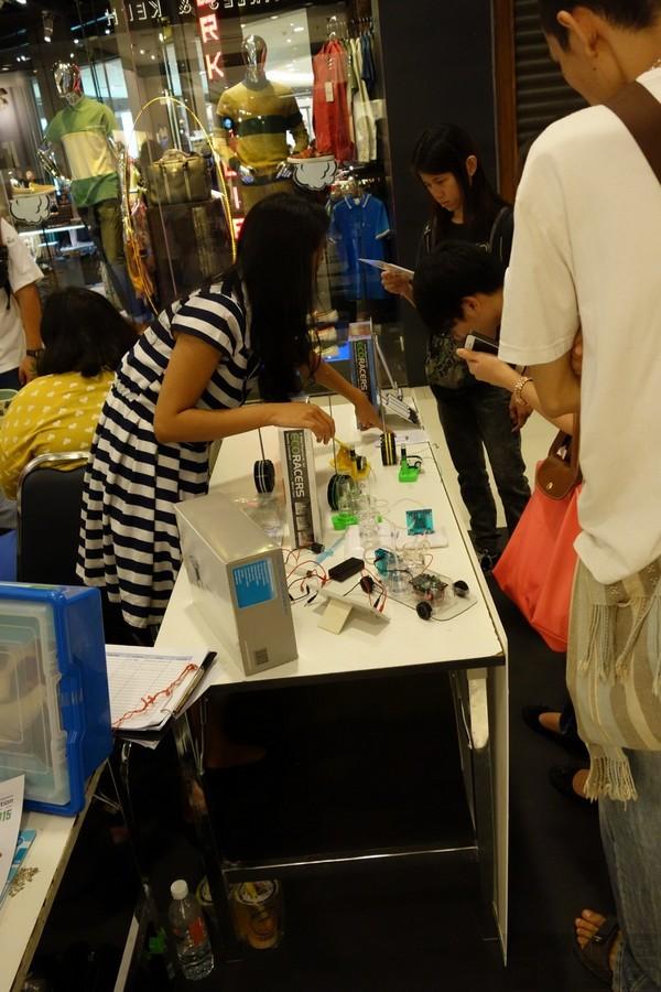 Thailand Toy Expo 2014 (1)