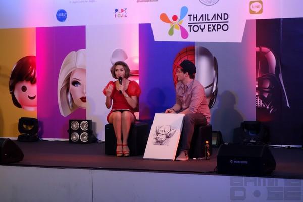 Thailand Toy Expo 2014 (10)