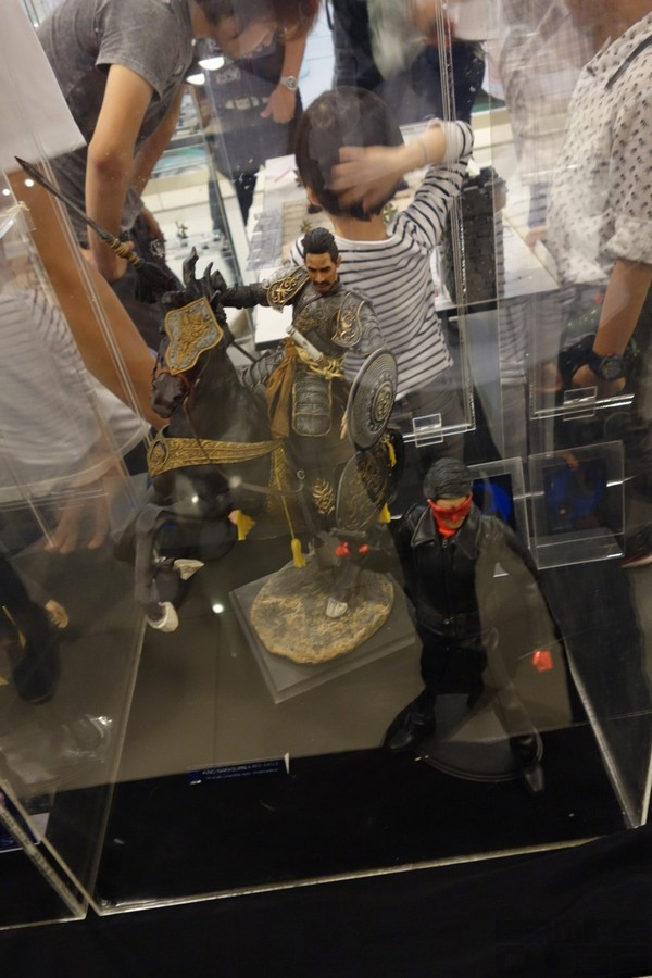 Thailand Toy Expo 2014 (15)