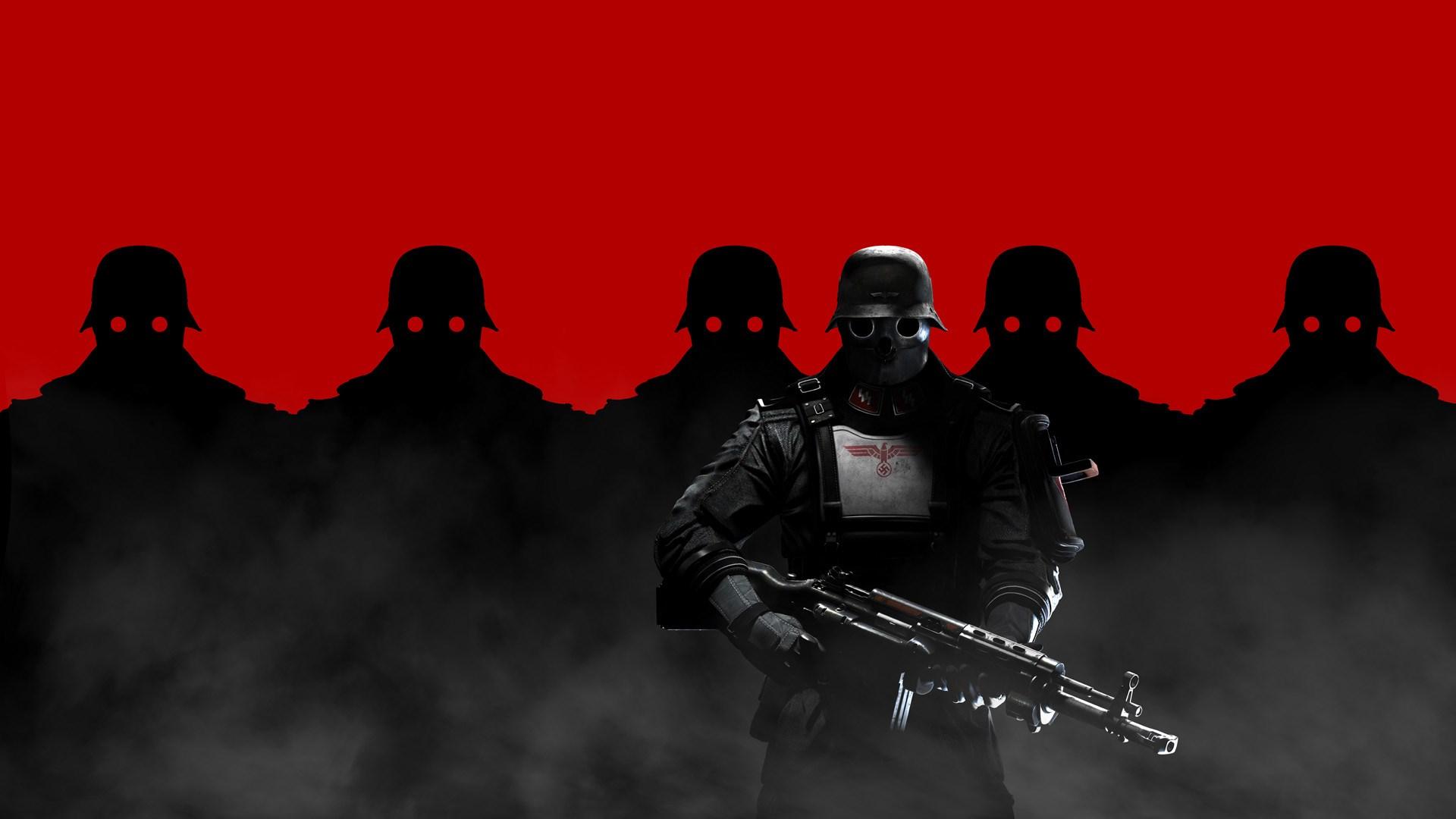 Review Wolfenstein The New Order