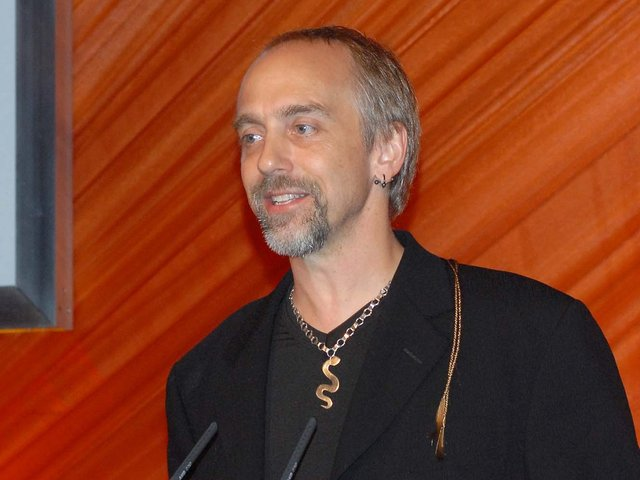 Richard Garriott
