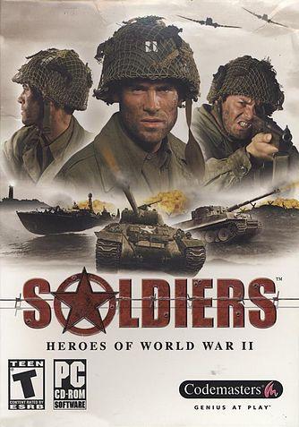 Soldiersbox