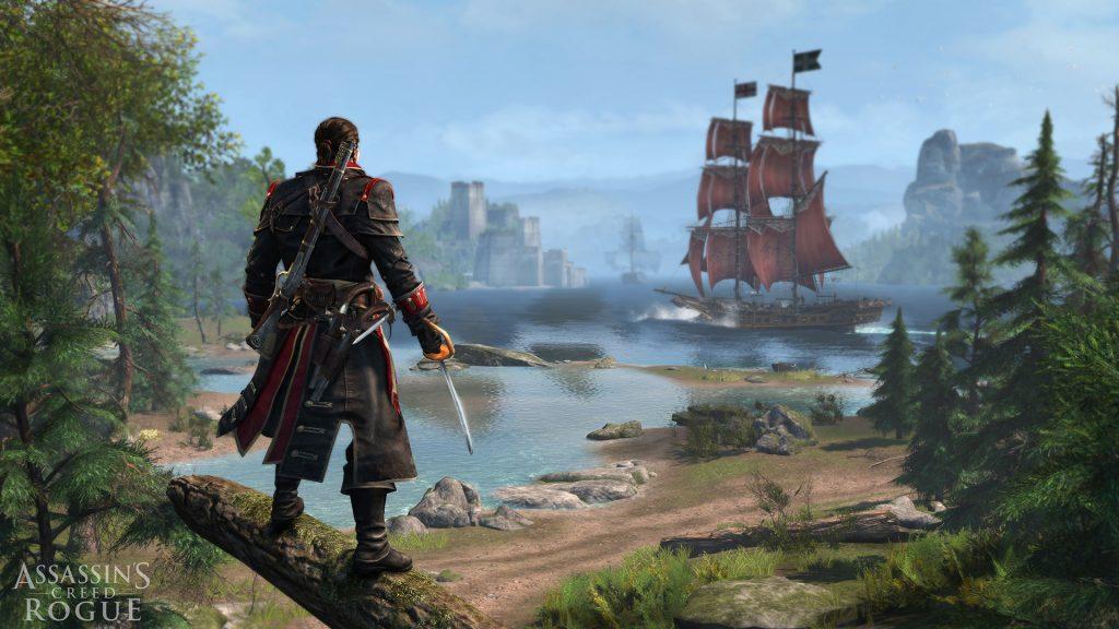 Assassin's Creed Rogue 87asd41