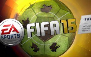 FIFA 15 Demo Review