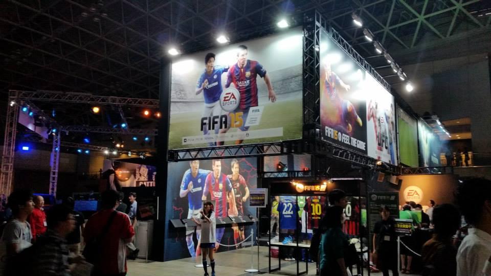 เกมฟุตบอลในใจผู้เล่นทั่วโลก