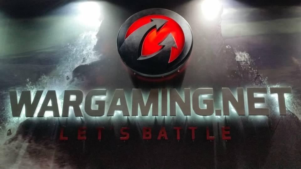 งานเกมแบบนี้ War Gaming ต้องมา