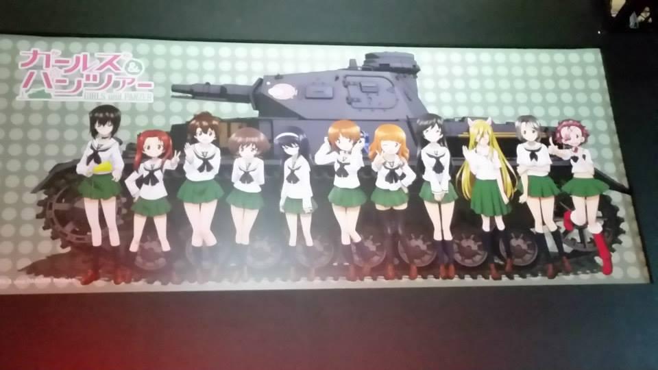 World of Tanks กับการปรับเปลี่ยนเข้าตามประเทศญี่ปุ่นครับ