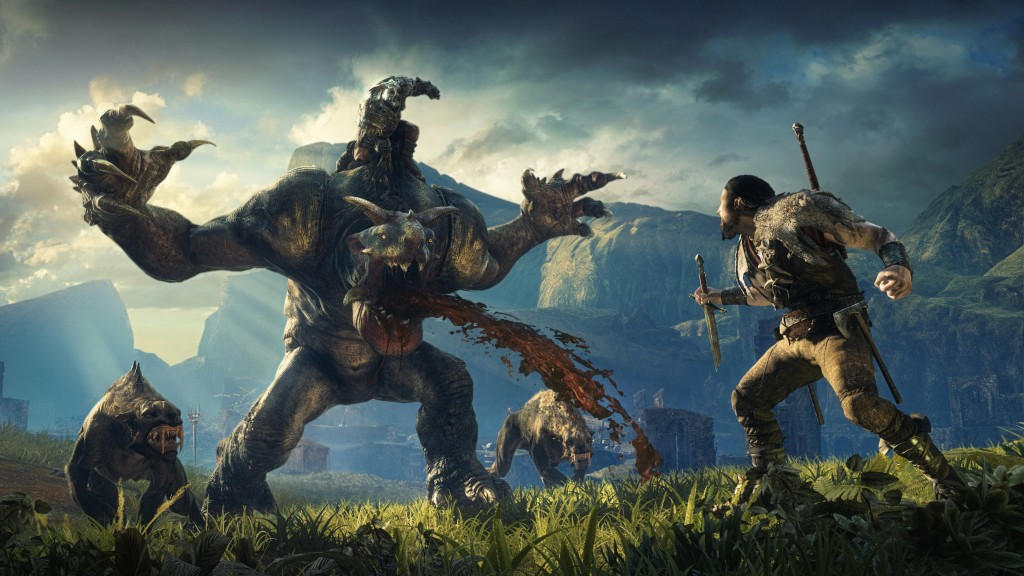 shadow of mordor lord of the hunt 3
