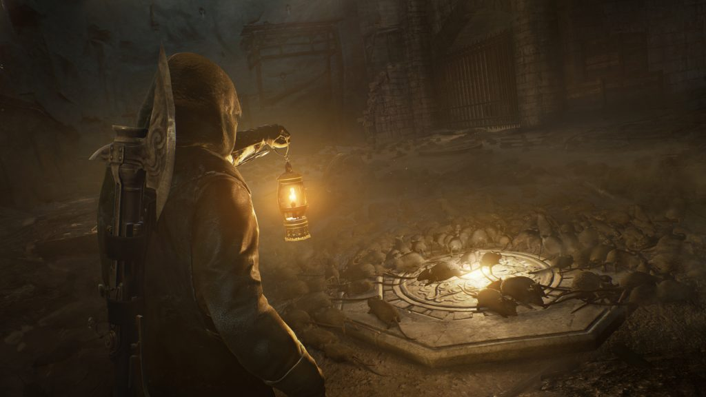 assassins's creed unity dead kings  2