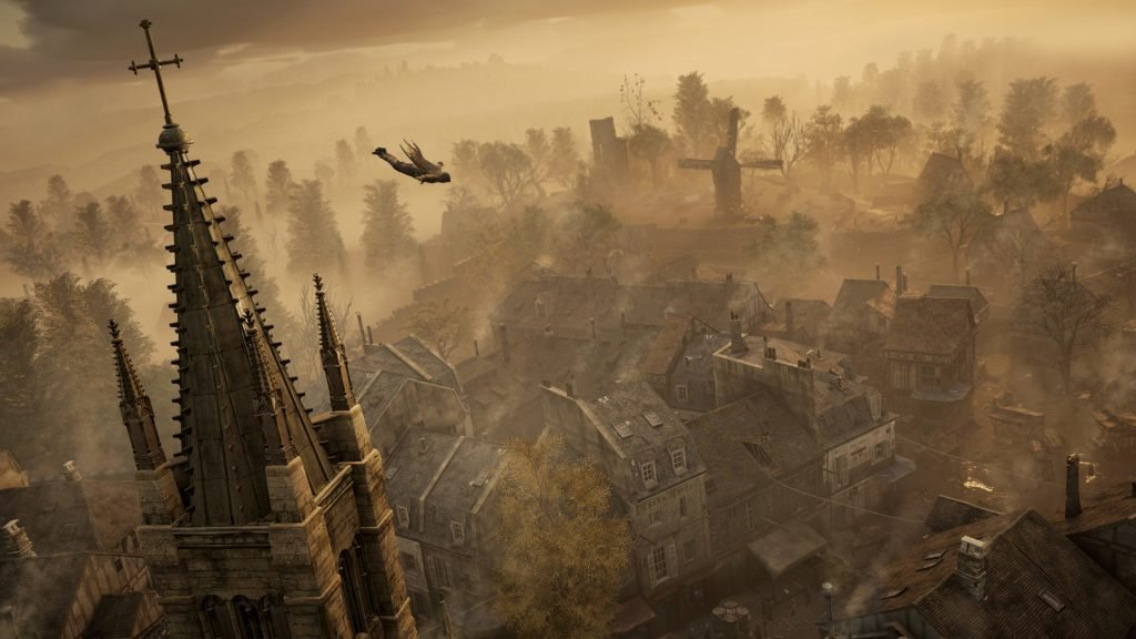 assassins's creed unity dead kings  3