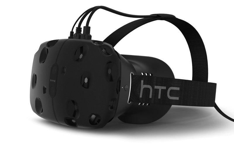 HTC Valve Vive