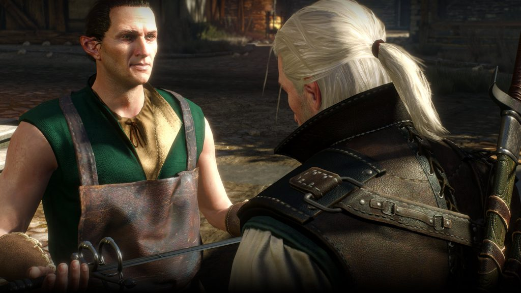 the witcher 3 aaa