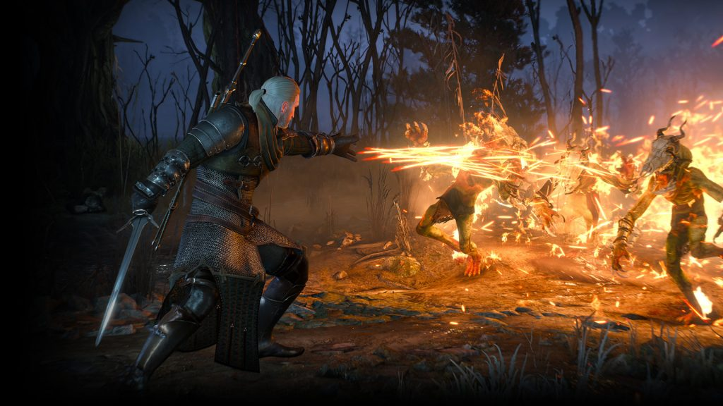 the witcher 3 ccc