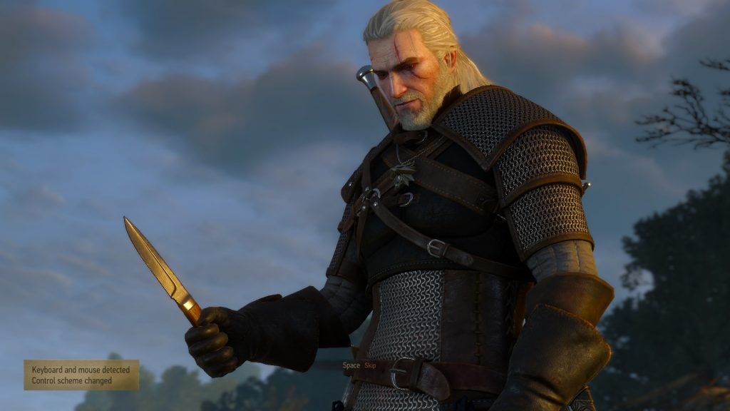 the witcher 3 ss2