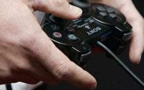 video-game-player-controller