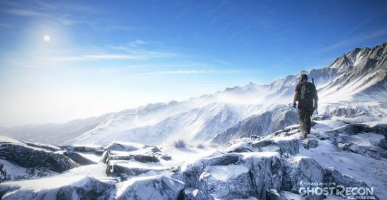 Ghost Recon: WIldcards