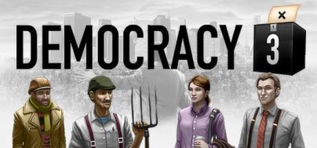 Democracy 3 – ประชาธิปไตยสายย่อที่คุณเล่นได้