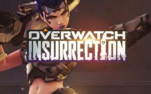หลุดอีกแล้วกับ Event ใหม่ Overwatch ในชื่อ Insurrection