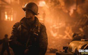 """CEO ค่าย Activision ลั่น """"Call of Duty WW2 คือเกมถูกที่ถูกเวลาในตอนนี้"""""""