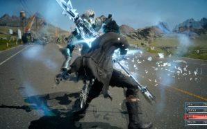 ยอมแล้วจ้า! Final Fantasy XV บน PC รองรับความละเอียดสูงสุด 8K