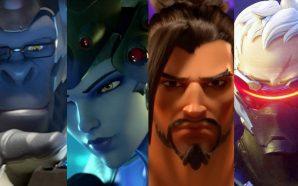 Blizzard เผยอาจได้เห็นหนังสั้น Overwatch ฉบับเต็ม