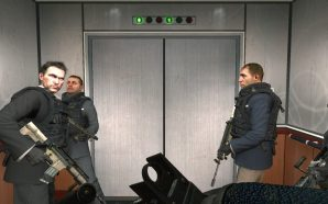 รัสเซียทรุด! พลาดใช้ภาพจากเกมกล่าวหาสหรัฐร่วมมือกับ ISIS