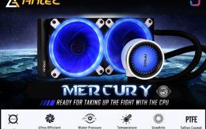 PR Antec Mercury x