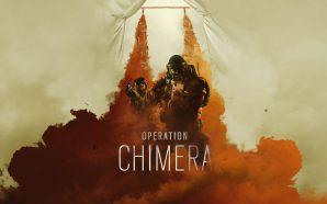 เปิดตัว Operator คนใหม่ใน Rainbow Six Siege Operation Chimera