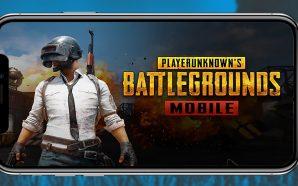 PUBG Mobile อัพเดทใหญ่ ของใหม่เพียบ