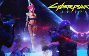 รายละเอียดใหม่ล่าสุดของเกม Cyberpunk 2077