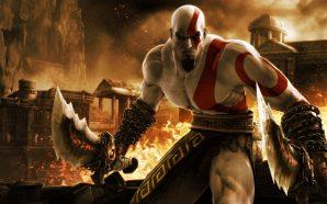 สรุปเนื้อหา God of War 1-3 ฉบับคนรีบ (มาก)