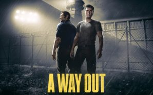[Spoiler] A Way Out