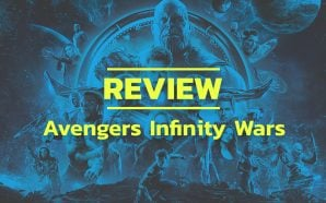 Review: Avengers: Infinity Wars