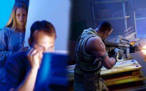 เห็นแฟนหนุ่มติดเกม ทนไม่ไหว เลยตั้งแคมเปญให้ Fortnite ถูกแบน