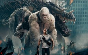 Review : Rampage
