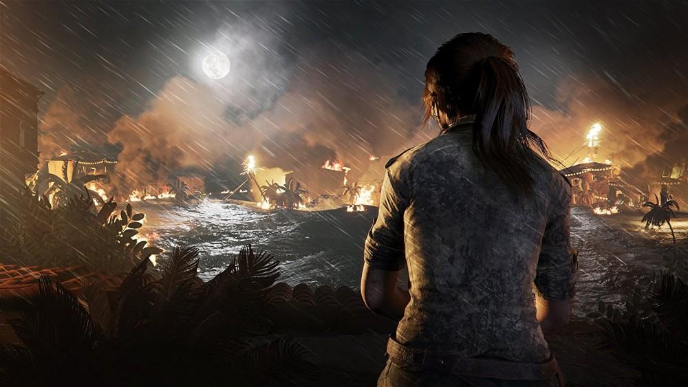 ทีมสร้าง Shadow of The Tomb Raider เผย ชื่นชอบและเคารพรักใน