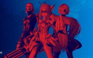 5 สาว Android สุดน่ารักจากวีดีโอเกม
