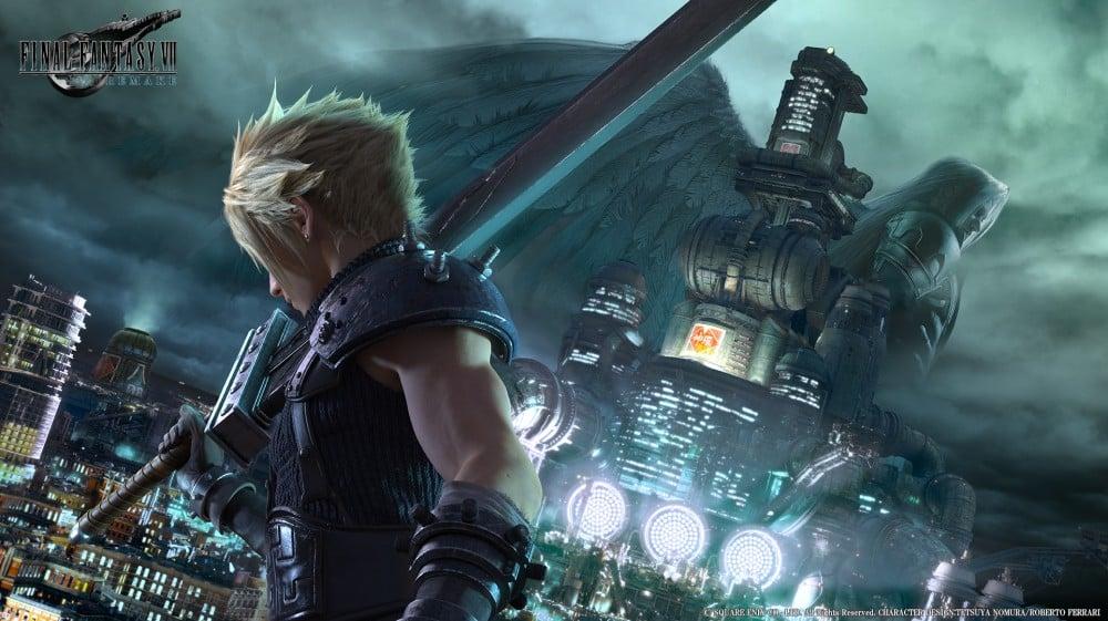 Final Fantasy VII Remake