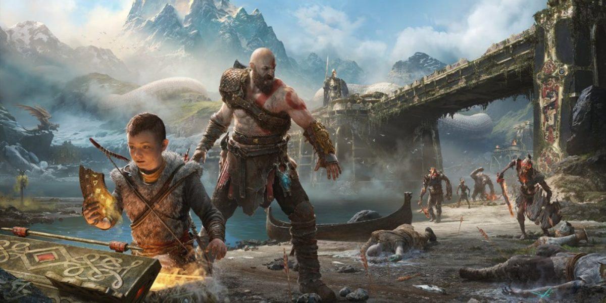 สรุปเรื่องลับ ๆ ใน God of War ที่คุณควรรู้ | GamingDose
